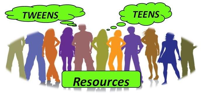 #3 Tweens & Teens Resources Image.JPG