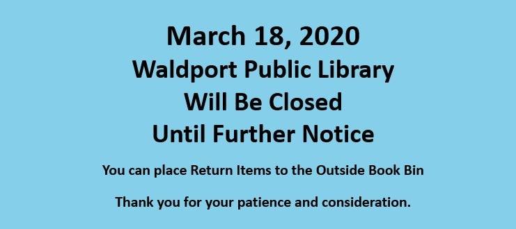Library Closure Website.JPG