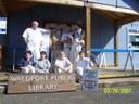 Angell Job Corps Painters Pre-Apprenticeship Program: Job Corps Painting Project