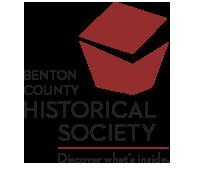 Benton County Hist Museum Logo.png